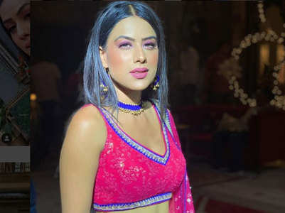 Naagin 4 actress Nia Sharma getting married?