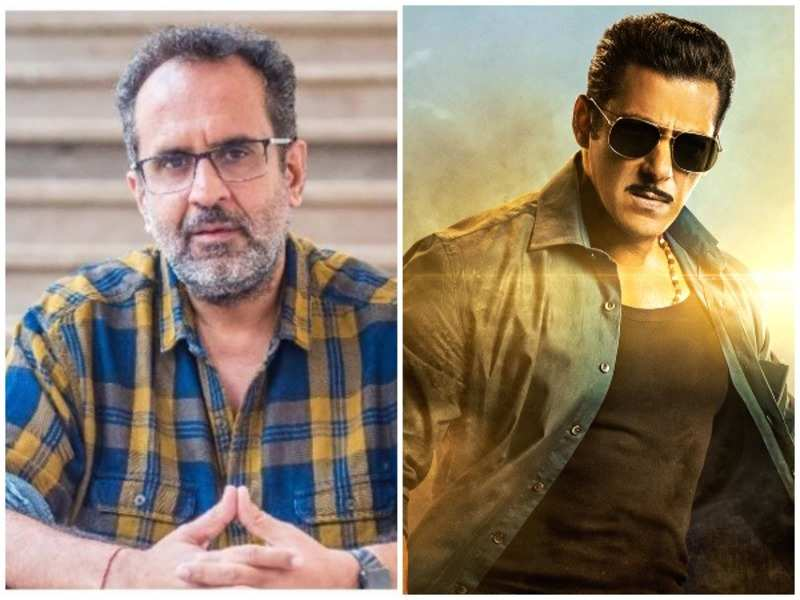 Aanand L Rai clears the air on Salman Khan's double role film