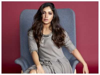 Bhumi's connect between Bhoot and SMZS cameos
