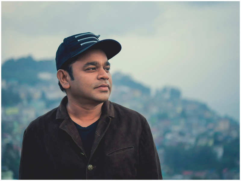 It's an art to balance between creative and commercial: AR Rahman