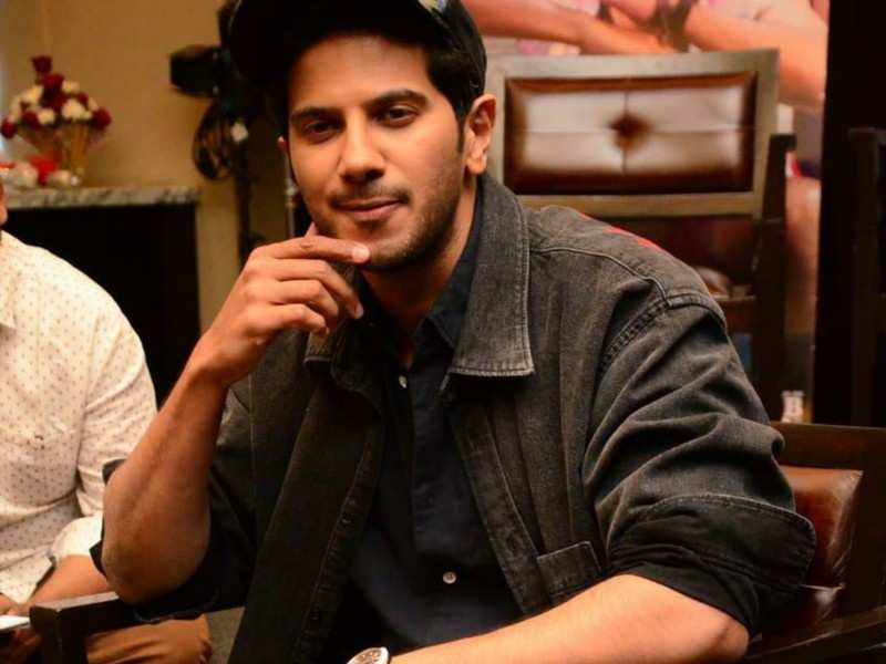 My movies are always the bigger hero than me: Dulquer Salmaan