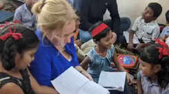 Special delegates from Netherlands to fix solar panels in Thane's Municipal schools for a greener tomorrow