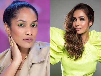 Malaika and Masaba get into an argument; watch