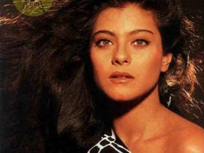 Kajol's throwback Thursday post is unmissable