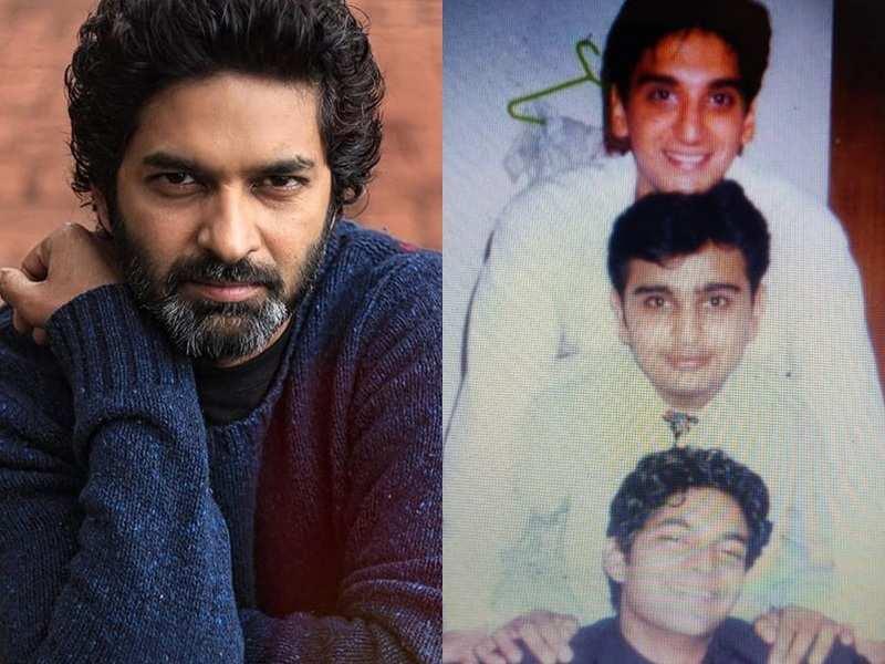 Purab Kohli shares a throwback photo with Hip Hip Hurray co-stars; fans get nostalgic