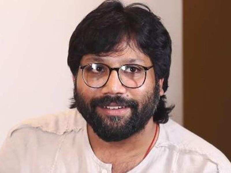 Sandeep Reddy Vanga blessed with a baby girl