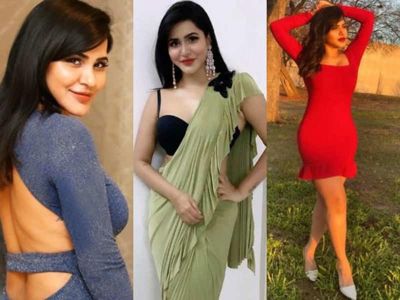 Bigg Boss Telugu 3 fame Ashu Reddy hits back at trolls with her stunning transformation; see pic