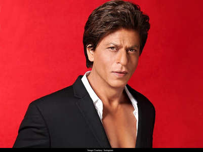 SRK suits up for Ratnani's calendar shoot