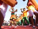 Goa wears festive look for Carnival