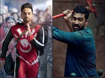 'SMZS' and 'Bhoot' struggle at the box office