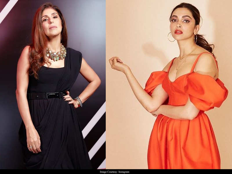 Exclusive! Deepika Padukone to be styled by Anaita Shroff for Shakun Batra's next