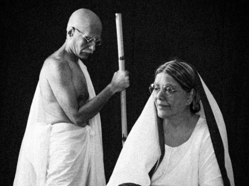 A still from the play