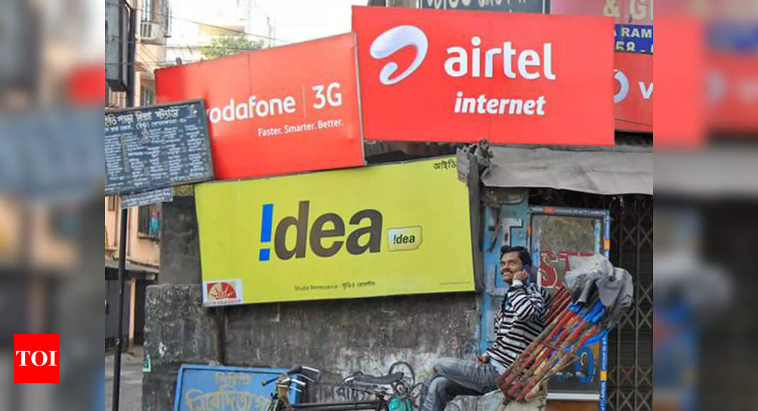 DoT working on 3 options for telco bailout thumbnail