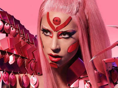 Lady Gaga launches 'Stupid Love' music video