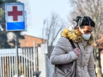 Chinese study reveals most coronavirus cases are mild! But it isn't entirely a good news