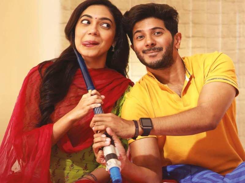'Kannum Kannum Kollaiyadithaal' Twitter Review: Dulquer Salmaan and Ritu Varma's romantic thriller gets a better response than expected