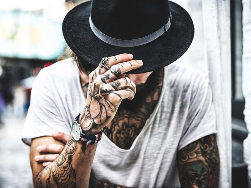 8 important things to consider before you get a tattoo