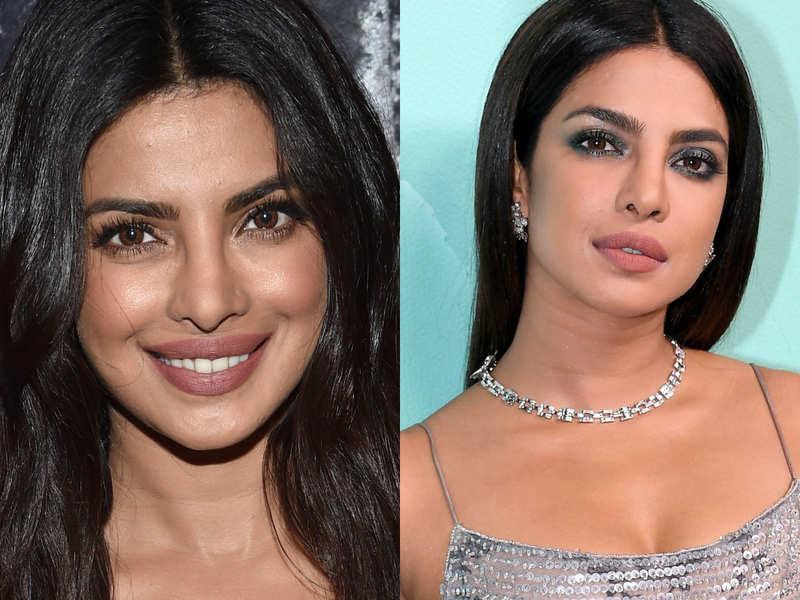 How to pull off Priyanka Chopra's nude lips