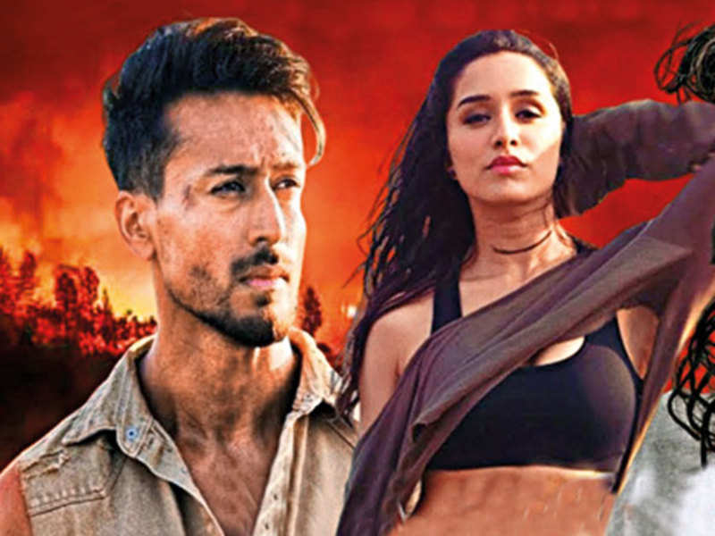 Music review: Baaghi 3