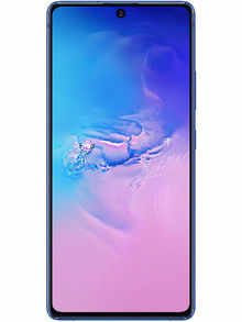 Samsung Galaxy S10 Lite 512GB