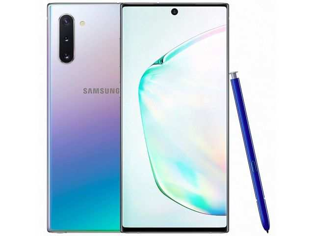 The next Galaxy Note 10 update set to bring face unlock and gesture navigation improvements