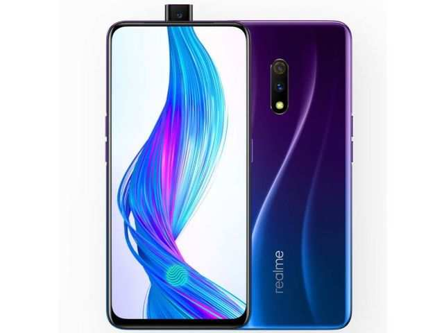 Realme 5 Pro, Realme X get Android 10 update