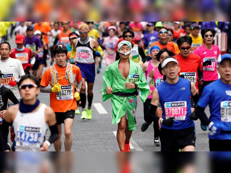 Tokyo Marathon 2020 Cancelled