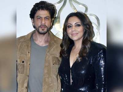 Gauri feels SRK should make DDLJ2, do you?