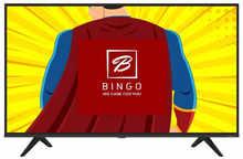 BINGO 55 Smart LED