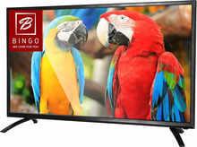 Bingo HD Ready LED TV 32CV32BN01