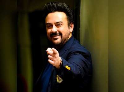 Adnan Sami: As a Muslim, I feel safe in India