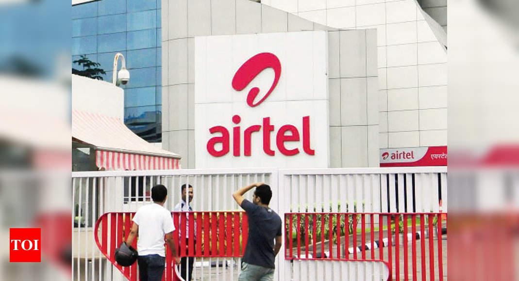 Взносы AGR: Bharti Airtel выплачивает дополнительно 8 004 крор рупий, требует соблюдения решения SC