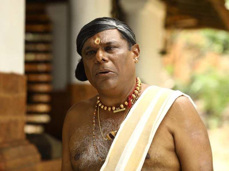 Uriyatt tells a contemporary tale through theyyam