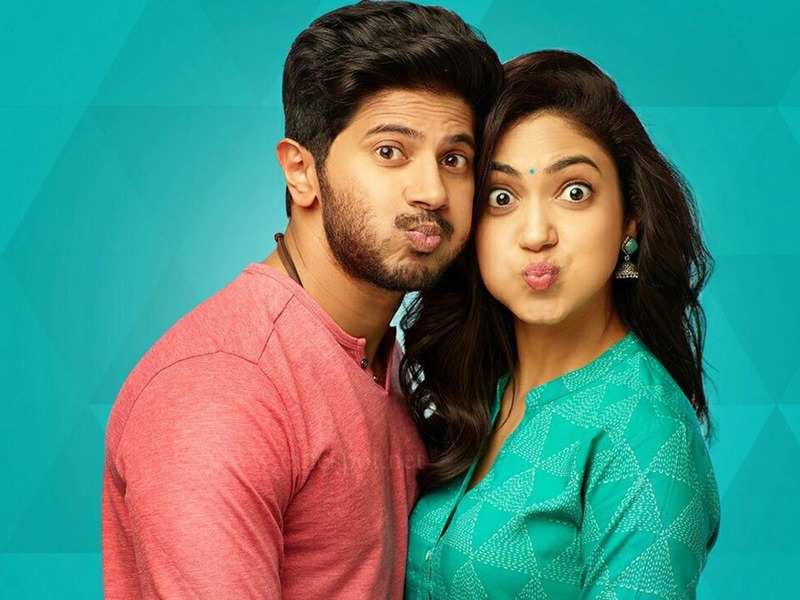 Kannum Kannum Kollaiyadithaal is Dulquer's 25th big screen release