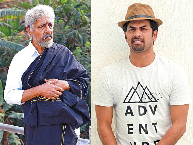 Sunny Wayne joins Sreenivasan in 501 Days
