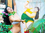 Neha Bhasin pictures