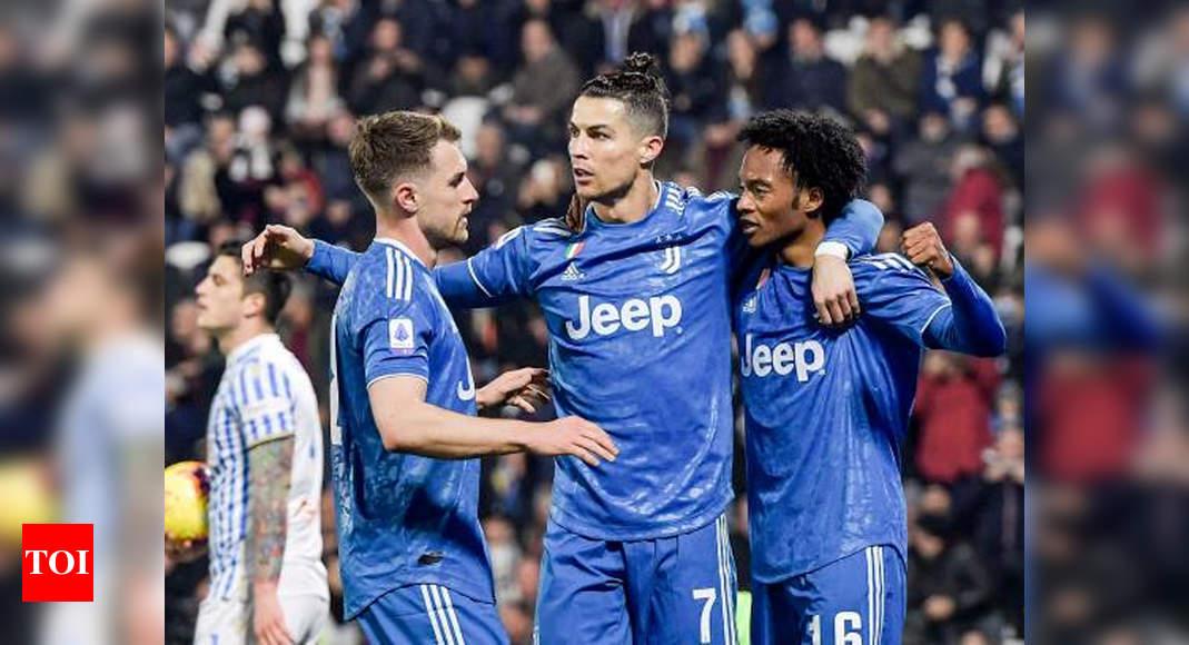 Пять выходных матчей серии А перенесены после вспышки коронавируса в Италии | Футбольные новости