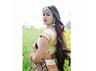 Yamini Singh's bridal look