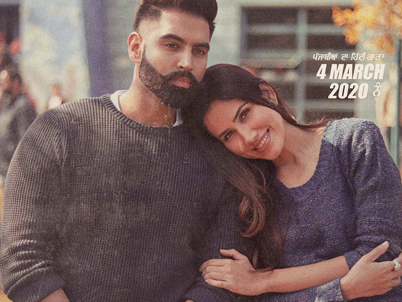 Check out the new posters of Parmish Verma's 'Jab Hum Padheya Karte The'
