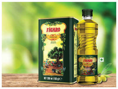 The relationship between olive oil and cholesterol
