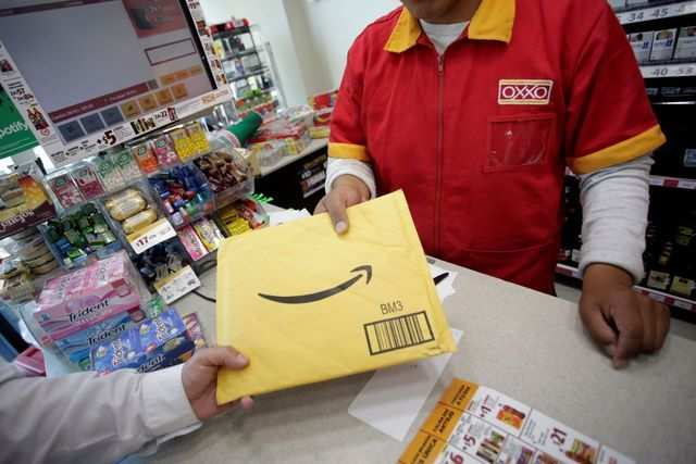 Not just you, Monday blues also hamper your Amazon delivery
