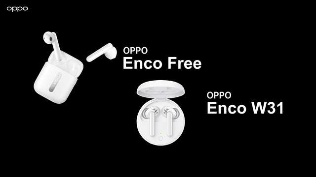 Oppo launches two true wireless headphones in India: Price, specifications and more