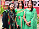 An open house of fun and masti in Lucknow