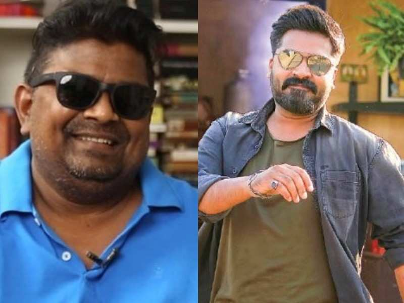 After stepping out of Vishal's 'Thupparivalan 2', Mysskin to direct Simbu in his next?