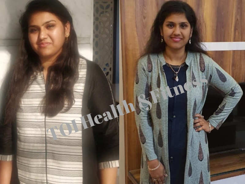Weight Loss Story My Parents Found It Difficult To Find The