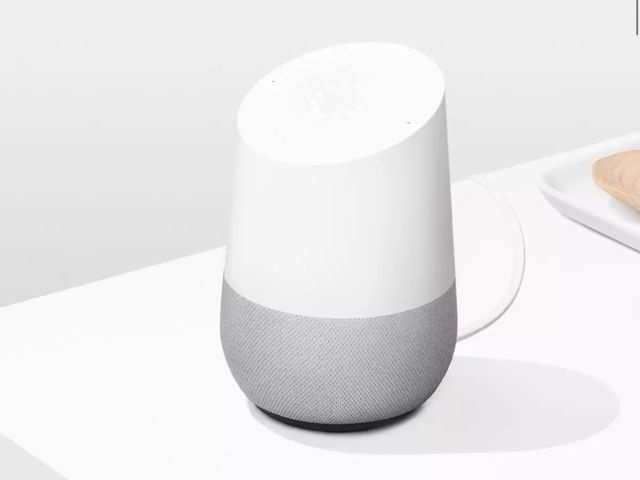 Now you can talk to PVR Cinemas on Google Home