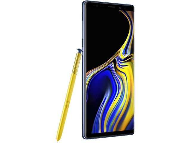 Samsung Galaxy Note 9 on Sprint starts receiving Android 10 update