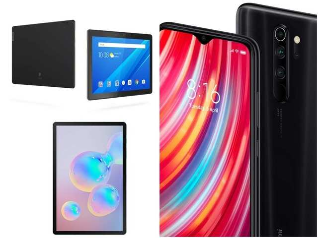 Amazon's Deal of the Day: Get up to 40% off on tablets and smartphones