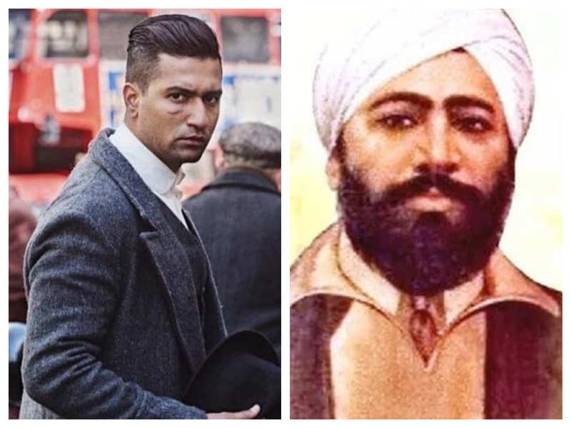 Vicky Kaushal feels emotionally close to Udham Singh as he grew up on his story