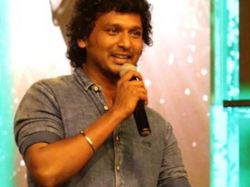 Director Lokesh Kanagaraj's emotional message to his 'Master' actor Vijay